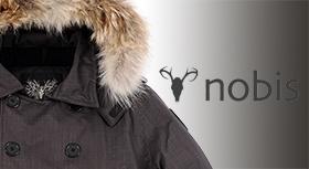 Une veste chaude pour homme chic & technique