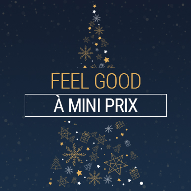 Feel good a prix mini