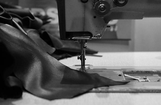 Comment entretenir une veste en cuir de buffle
